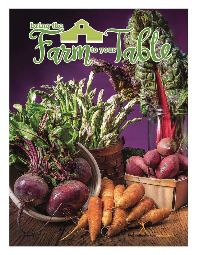 Bring the Farm to Your Table 18
