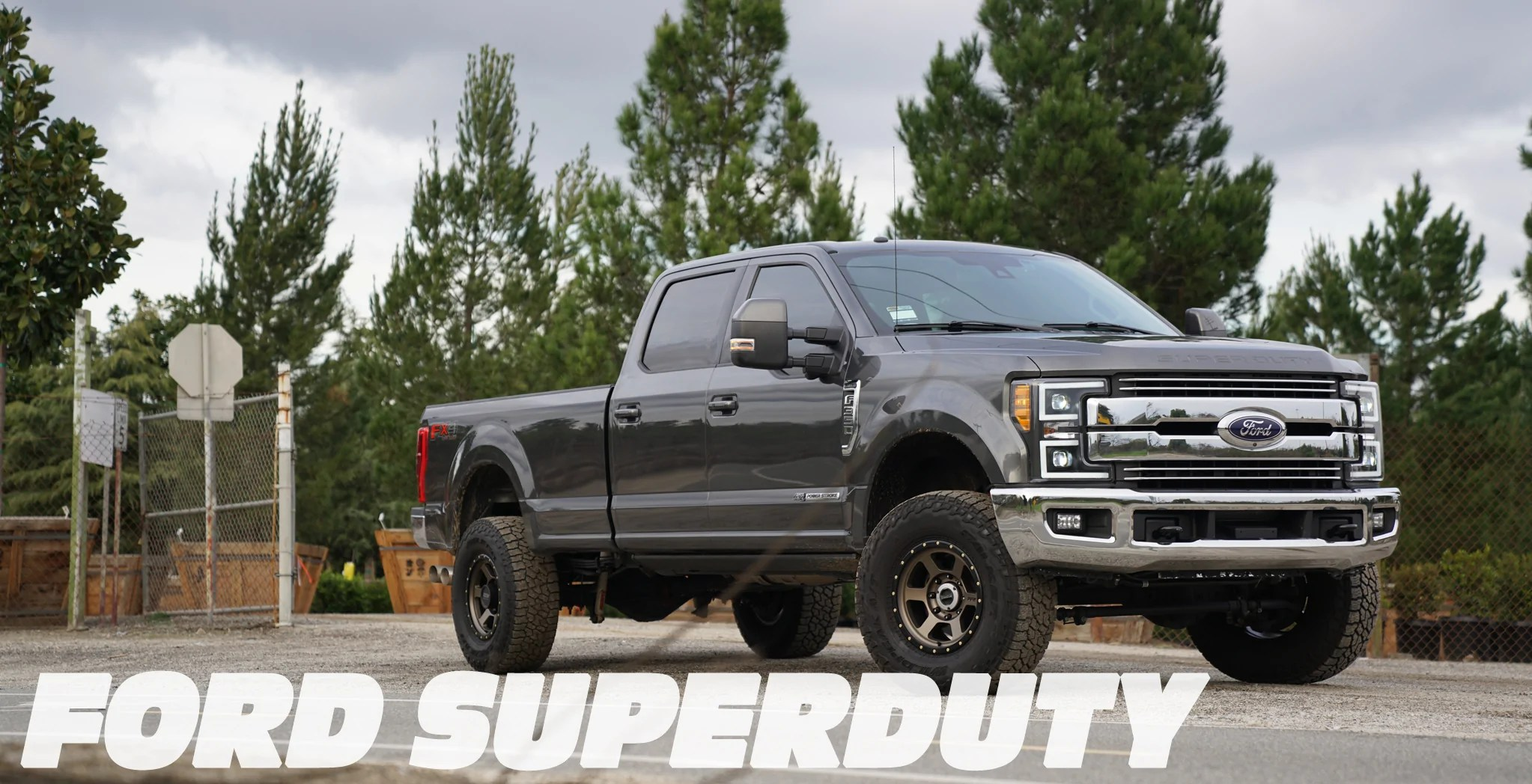 all the parts and upgrades you ll need for your ford f250 f350 superduty including 17 and 20 inch wheels in a 8x170 bolt pattern with a heavy duty load  [ 2046 x 1048 Pixel ]