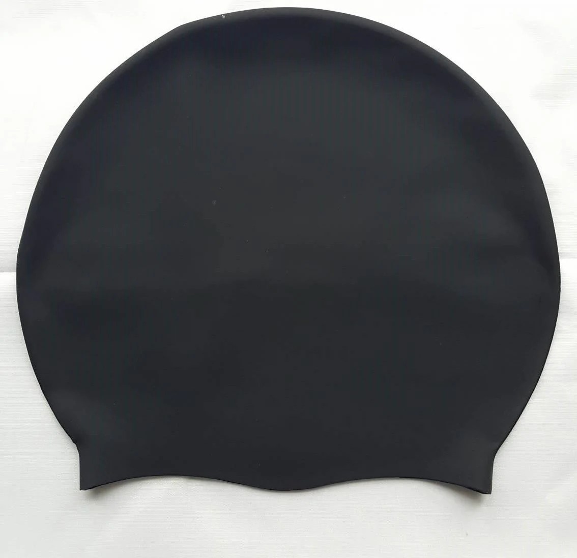 Dreadlab Large Swim Cap Dreadlocks - Plain Black