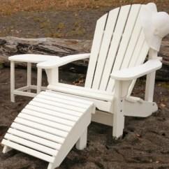 Michigan Adirondack Chair Swivel Patio Chairs And Table Deluxe Studio
