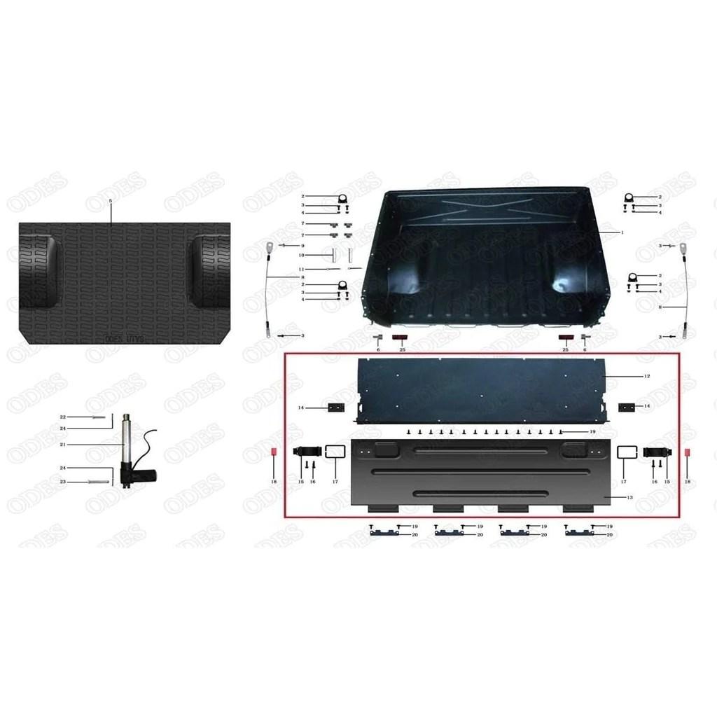medium resolution of dump bed electric motor wiring diagram