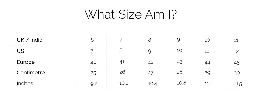 Men   shoe sizing guide chart also the dapper man rh thedapperman