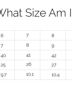 Mens shoe sizing guide the dapper man also indian size ibovnathandedecker rh