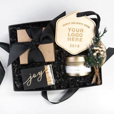 Gift Boxes Foxblossom Co