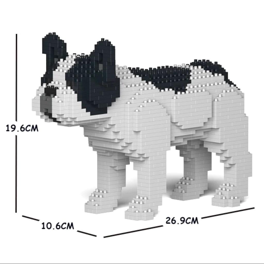 french bulldog jekca [ 1024 x 1023 Pixel ]