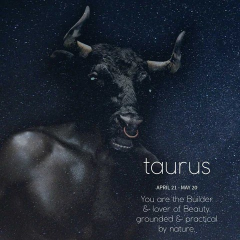 birthday reading for taurus