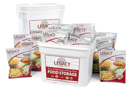240 Serving Package