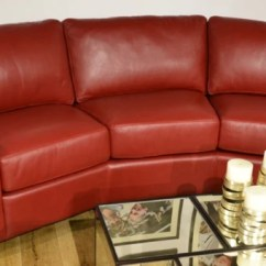 Albany Leather Sofa How To Clean Large Cushions Omnia Showroom Images