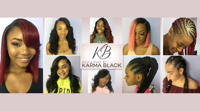 Black Hair Salons Near Me Black Hair Salon 954 716 9292 Hair