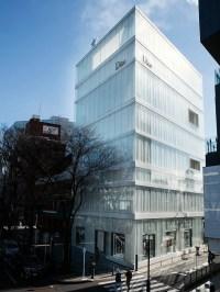 Modular Thinking: SANAA Studio Studio Nicholson