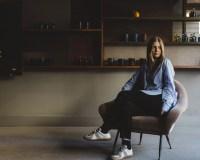 Lyn Harris of Perfumer H  Studio Nicholson