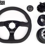 Sparco Steering Wheel Quick Release Vorshlag