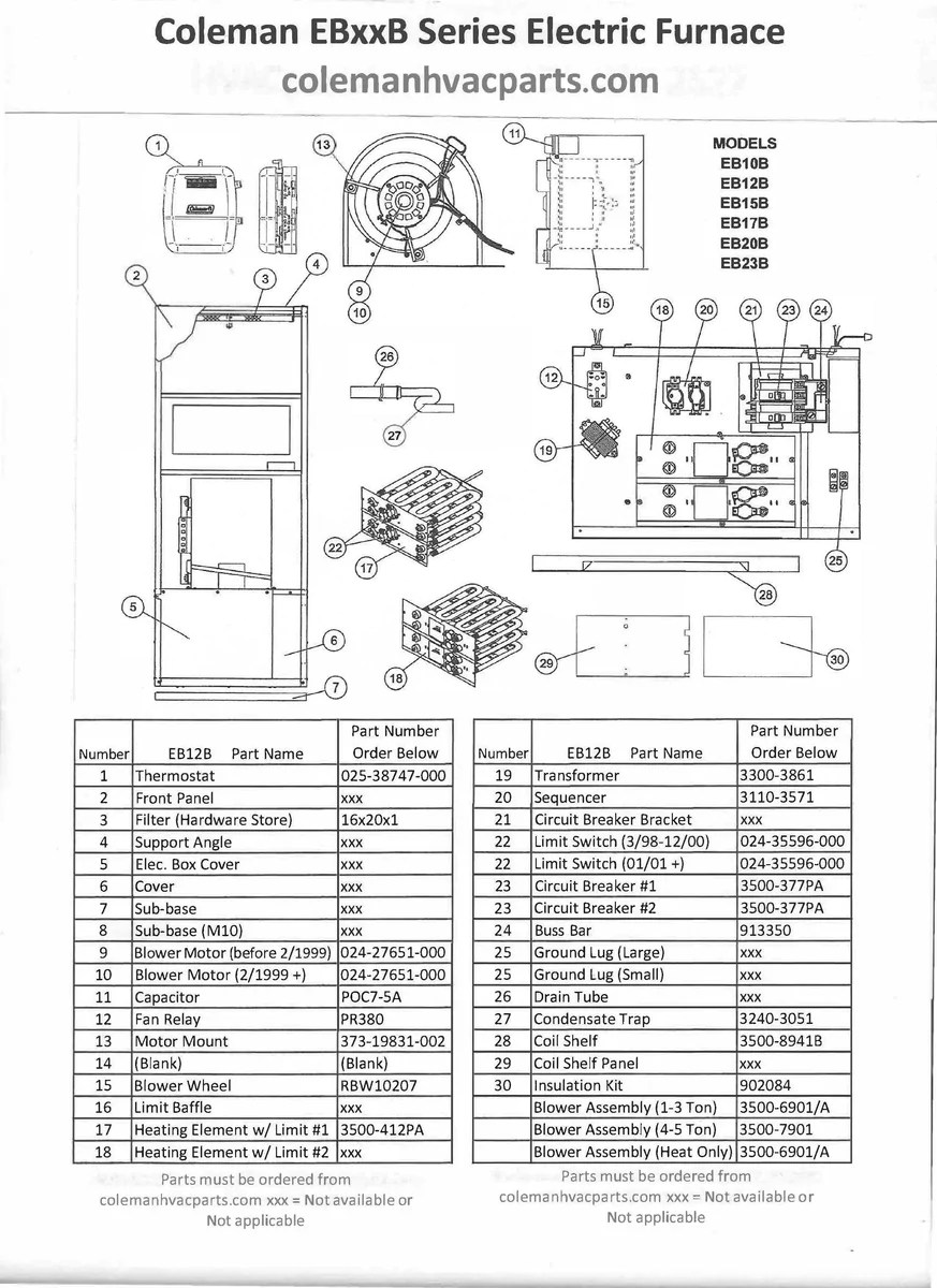 hight resolution of electric furnace blower wiring diagram