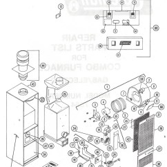 Mobile Home Furnace Wiring Diagram Porsche 928 1978 Coleman Evcon Parts Carrier