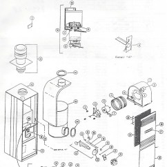 Coleman Evcon Electric Furnace Wiring Diagram Bt Telephone Sockets Diagrams 7900 6021 B For An