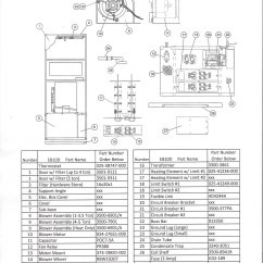 Club Cart Wiring Diagram Pioneer Avh 288bt Qual Formato De Video Eb10d Coleman Electric Furnace Parts – Hvacpartstore