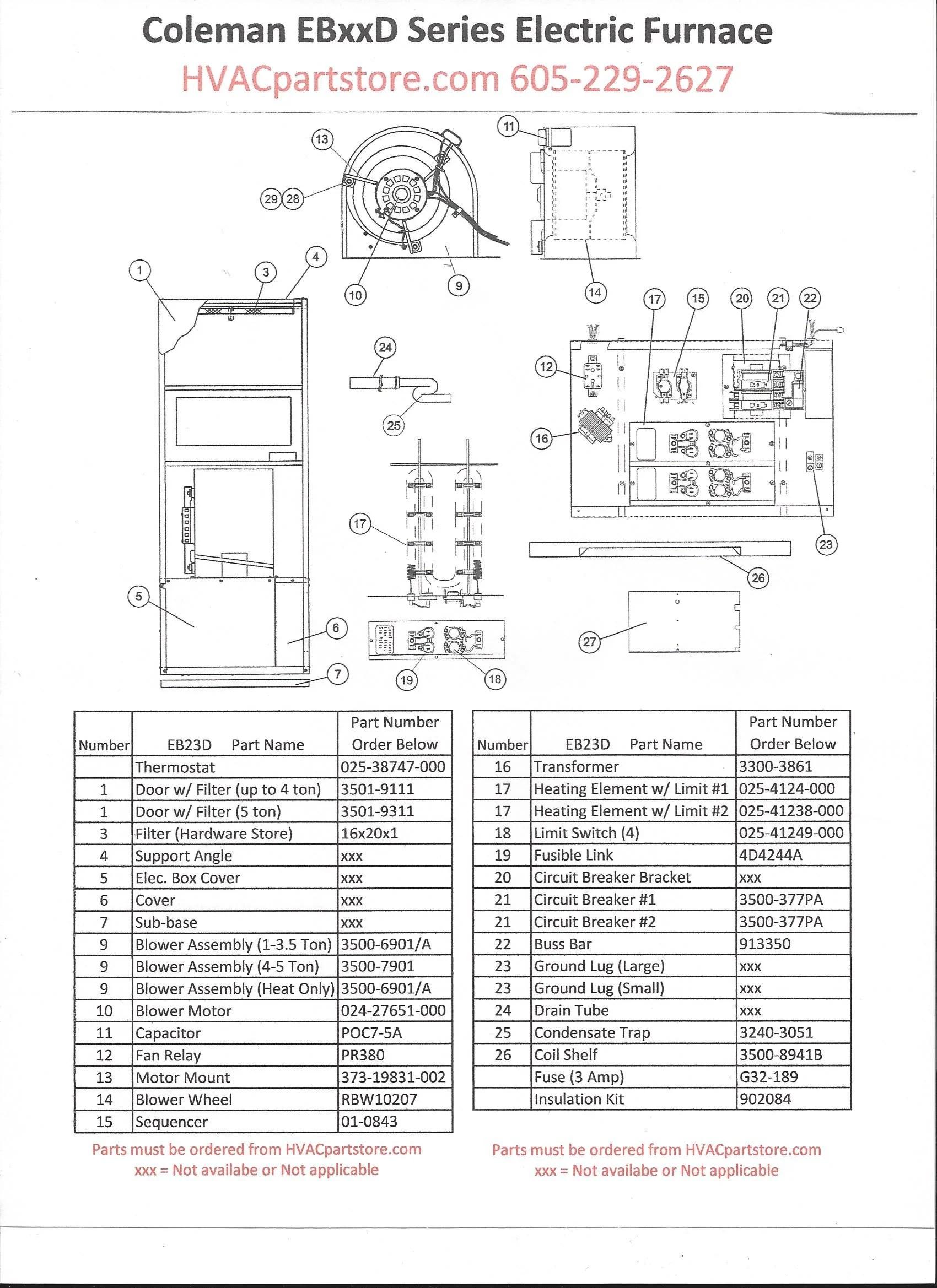 coleman evcon wiring diagram keystone ballast model dgat056bdd gas furnace