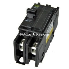 Furnace Wiring Diagrams Toyota Head Unit Diagram 632249r Nordyne 60 Amp 2 Pole Circuit Breaker – Hvacpartstore