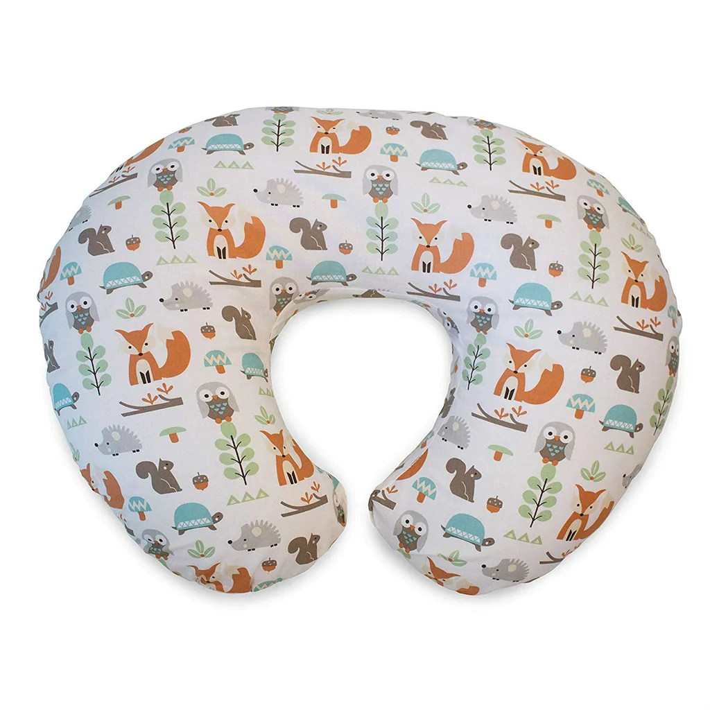 Boppy Nursing Pillow  Baby Zone