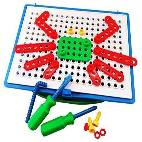 Educational Toys For 2 3 4 5 Year Old Kindergarten