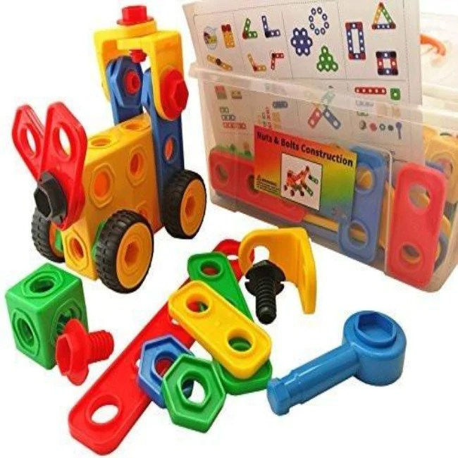 Construction Toys For 2 3 4 5 Year Olds Construction