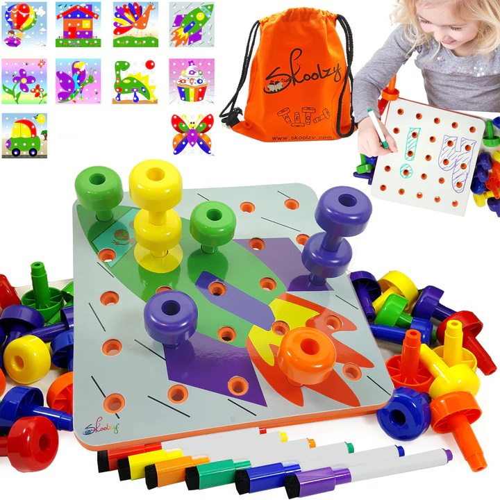 Counting Toys For 2 3 4 5 Year Olds Babies Math