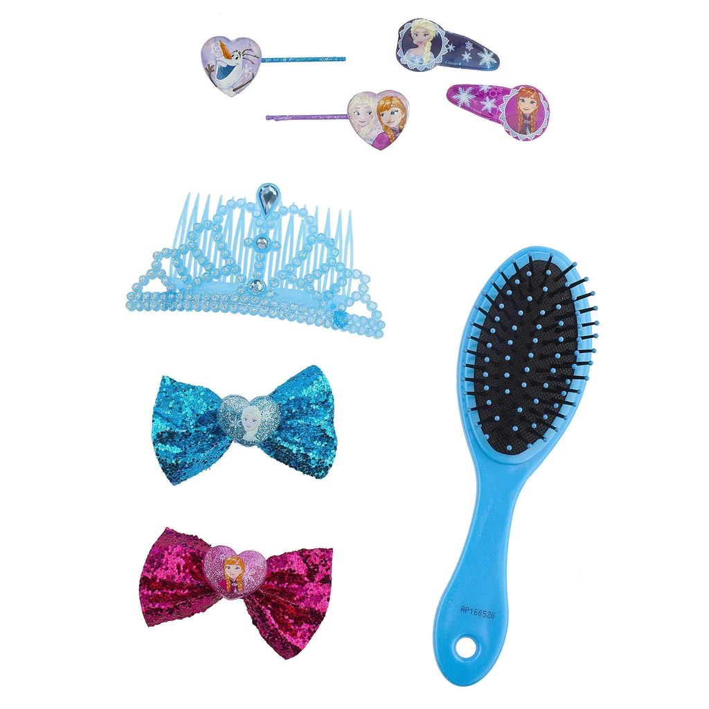 Frozen Hair Accessories Kit Townleygirl