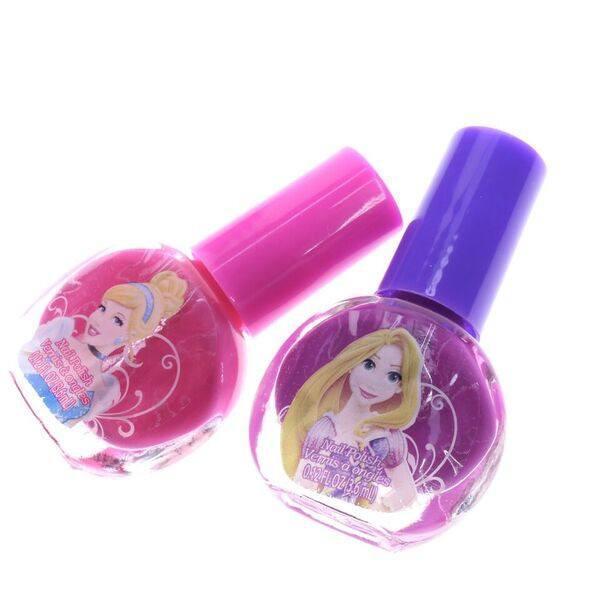 disney princess 2 pack nail polish