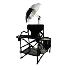 Make Up Chair Ergonomic For Gaming Makeup Chairs Equipment Camera Ready Cosmetics Alt Tuscany Pro 29 With Lighting System Cc65ttpro 29ls