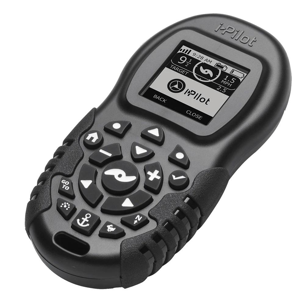 Minn Kota® iPilot Bluetooth Replacement Remote – TrollingMotors