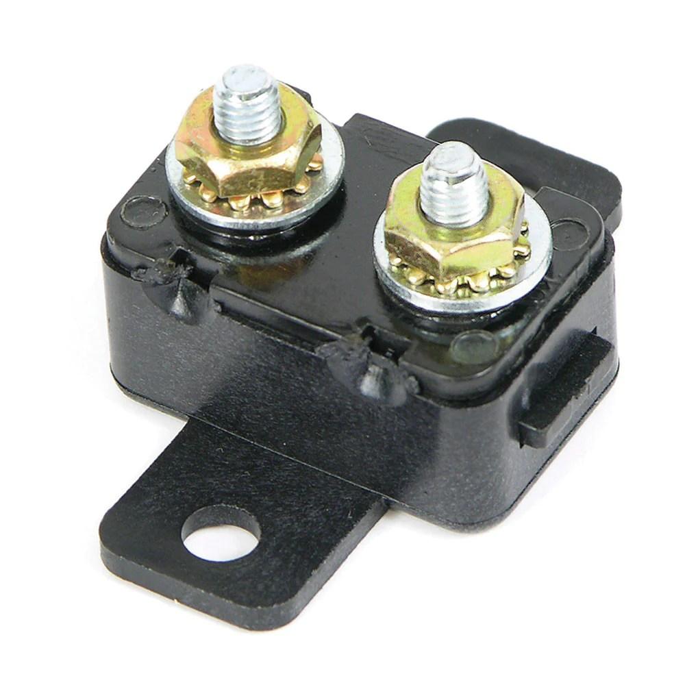 medium resolution of motorguide 50 amp manual reset breaker