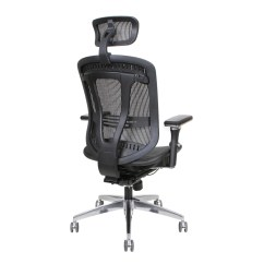 Swivel Chair Mechanism Suppliers Costco Lawn Chairs Thornton 39s Office Supplies Ergoexec High Back Mesh