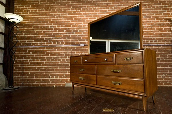 Heywood Wakefield Cliffhouse Dresser  Arroyo Artifacts