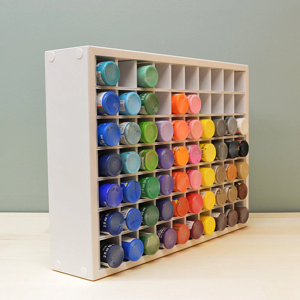 Smarter Cubby Storage - Organizemore