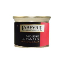 Image result for labeyrie duck rillette