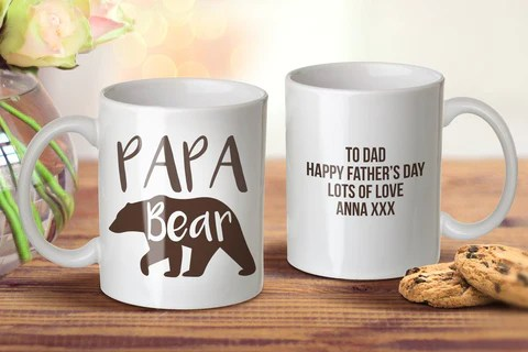 father s day mugs