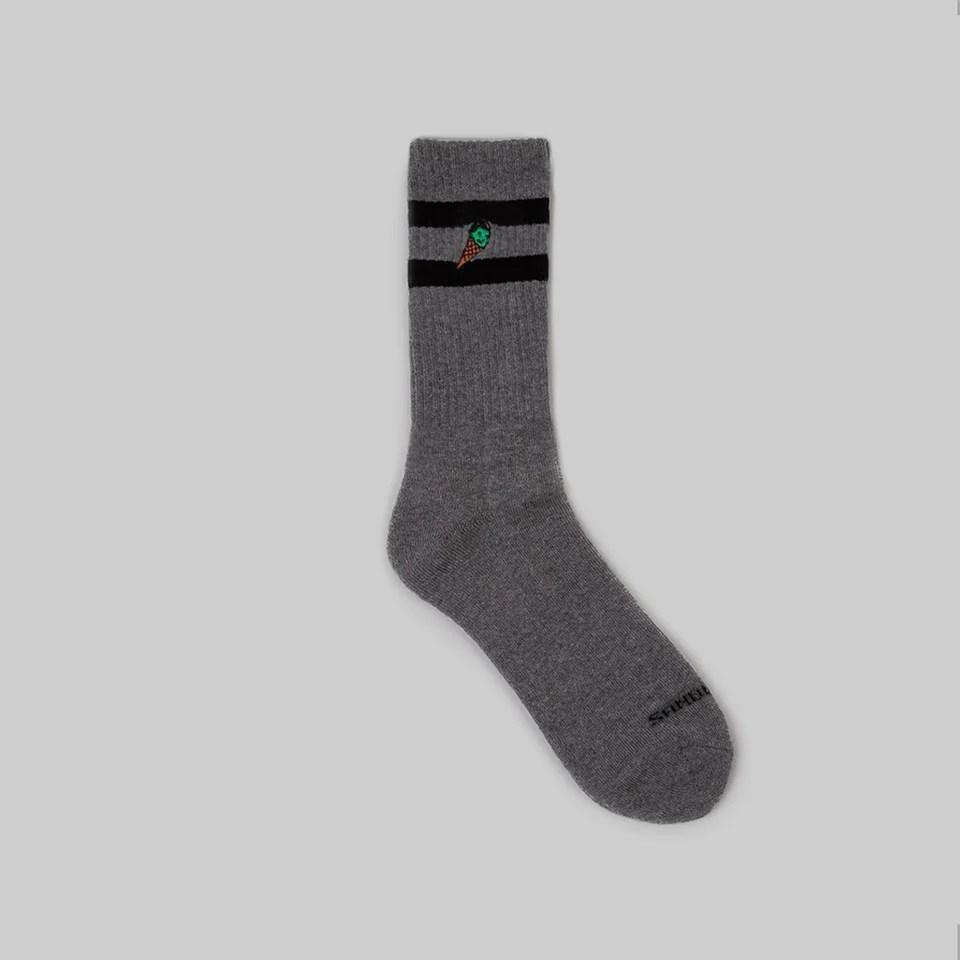 Size chart also sandalboyz  bbc icecream embroidered sock rh
