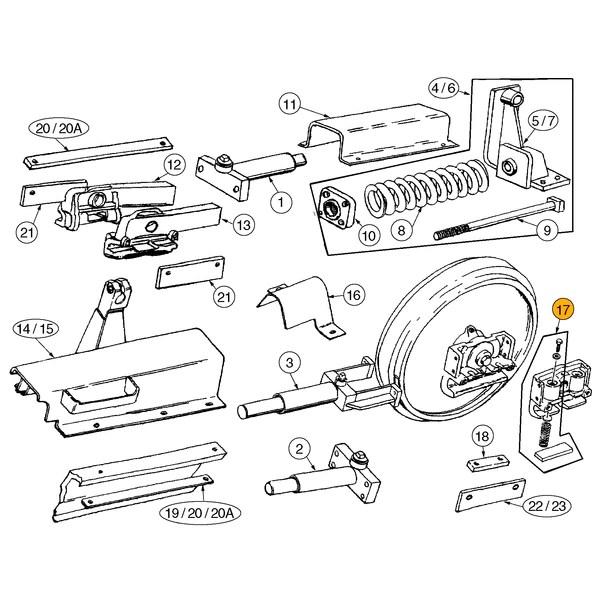 Case Skid Steer Loader Part Diagram Likewise Case 1840 Skid Steer