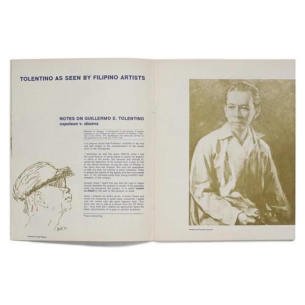 Guillermo Tolentino – Artbooks Ph