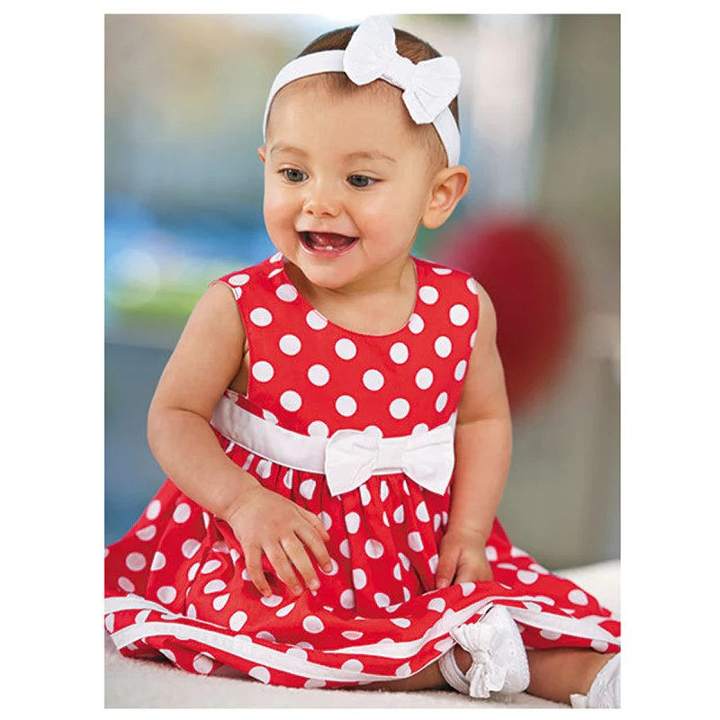 summer baby dresses cute