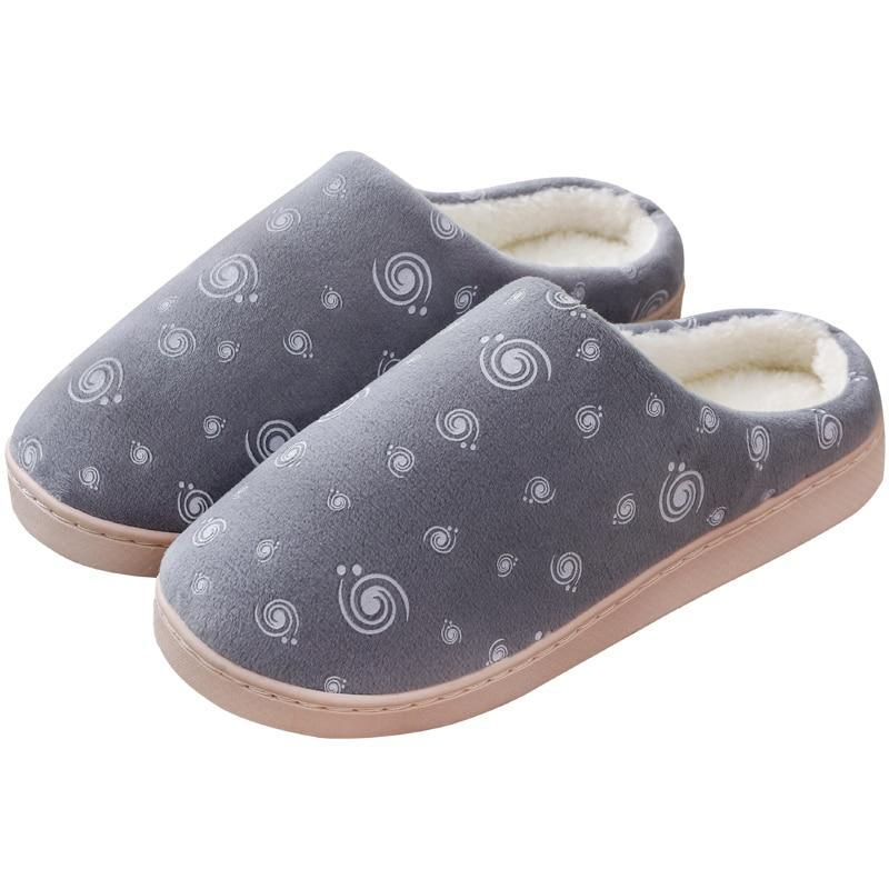 Brown Non Slip Shoes Womens