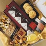 Artisanal Healthy Diwali Chocolate Hamper Qtrove