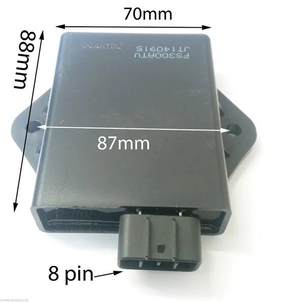 Wiring Diagram 4 Pin Cdi Wiring Diagram Tail Light Wiring Diagram As