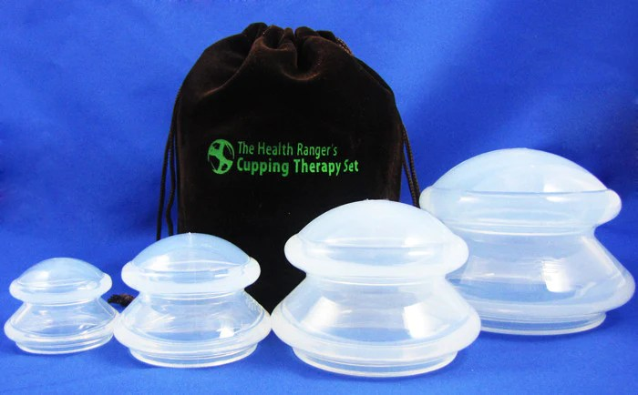 kitchen hand soap gray sink health ranger's cupping therapy set (4 cups) — ...