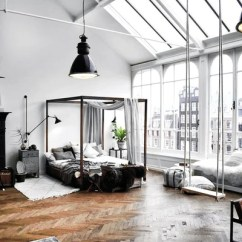 New York Loft Style Living Room Paint Colors With Dark Brown Furniture How To Decorate Interiors Online Lofts So Good They Are Sure Make Your Heart Skip A Beat
