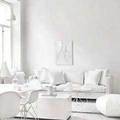 All White Living Room Ideas Mirrored Pyramid Accent Side End Table Interior Design The Do S And Don Ts Interiors Online Dos Of
