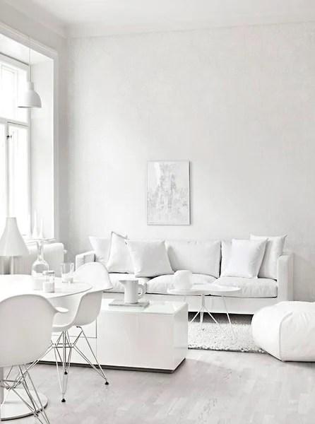 White Interior Design Ideas The Do S And Don Ts