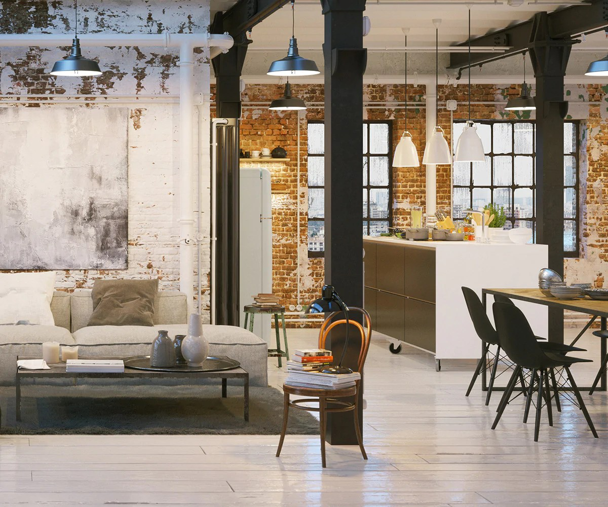 industrial living room furniture modern small ideas 2018 australia interiors online defining style