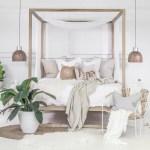 Strand 4 Poster Bed Oak King Interiors Online