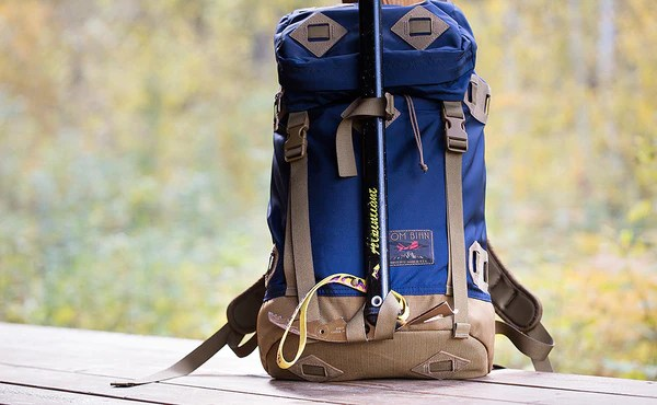 The Guides Pack  Backpacks  Travel Bags  TOM BIHN